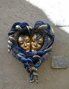 Liebende Masken
