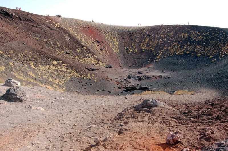 Lieber Etna