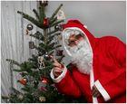 Lieber Weihnachtsmann..................