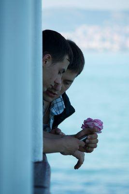 Liebeskummer auf dem Bosporus