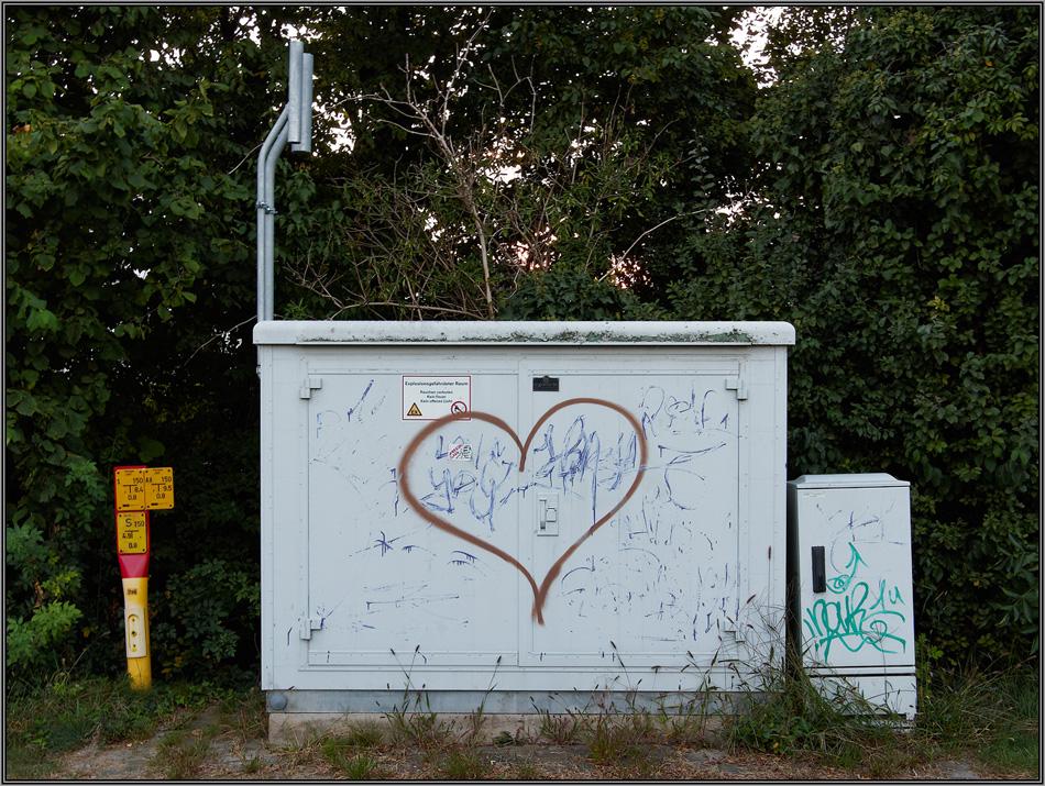Liebesmessstation