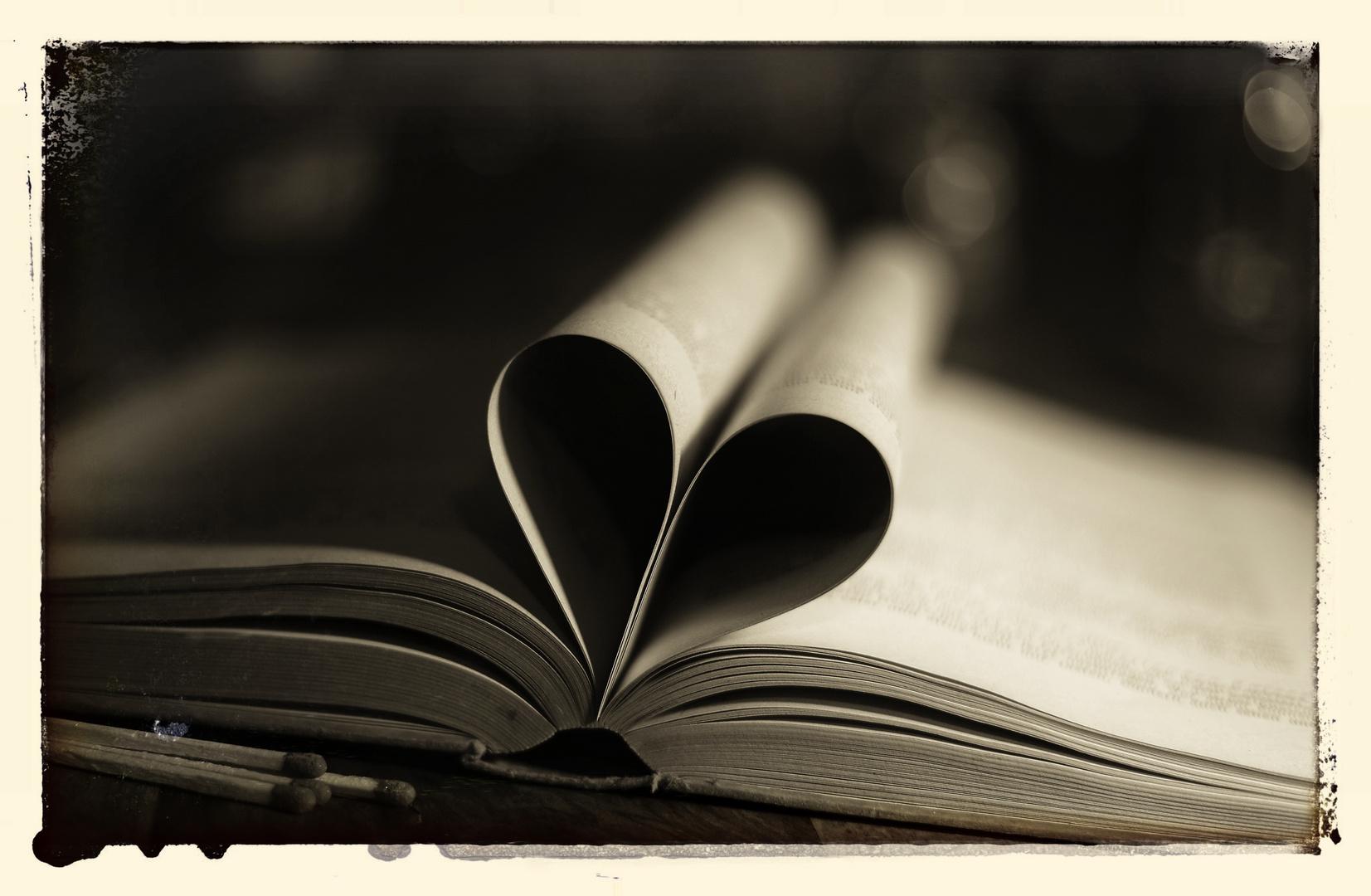 Liebesroman!!!