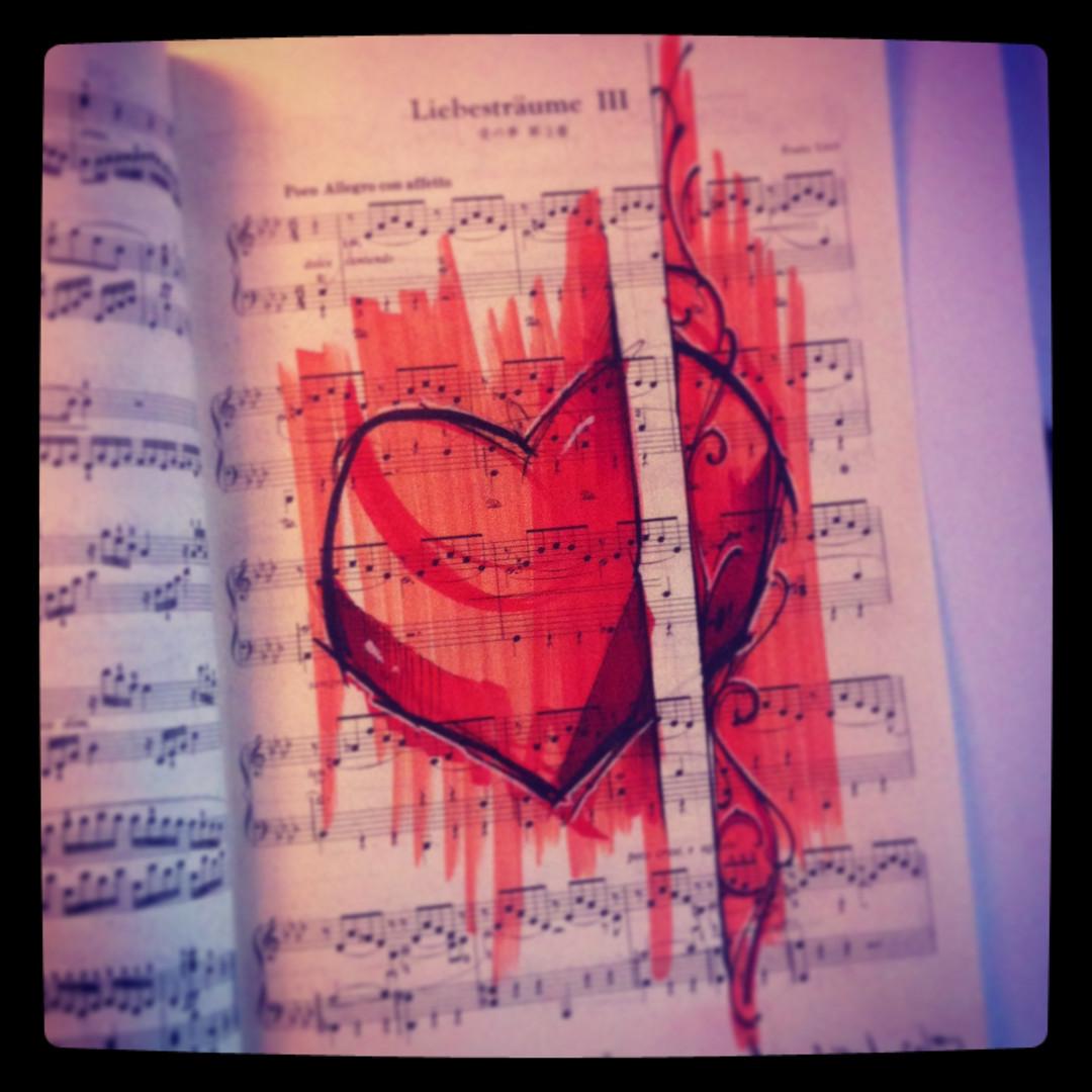 Liebesträume