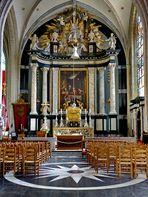 Liebfrauen-Kathedrale von Antwerpen 2