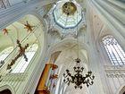 Liebfrauen-Kathedrale von Antwerpen