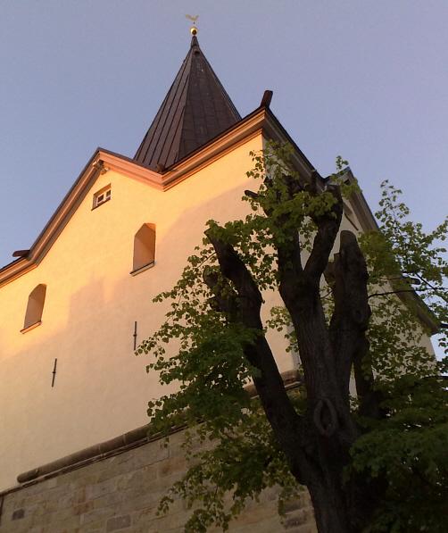 Liebfrauenkirche Neustadt