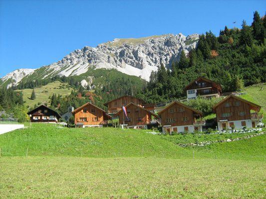 Liechtenstein im September 2007