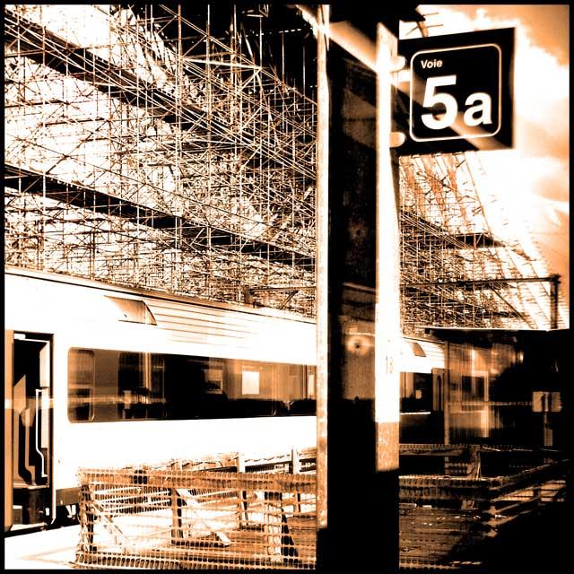 Liège (B) - station