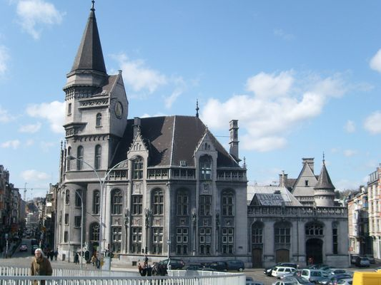 Liege Belgium