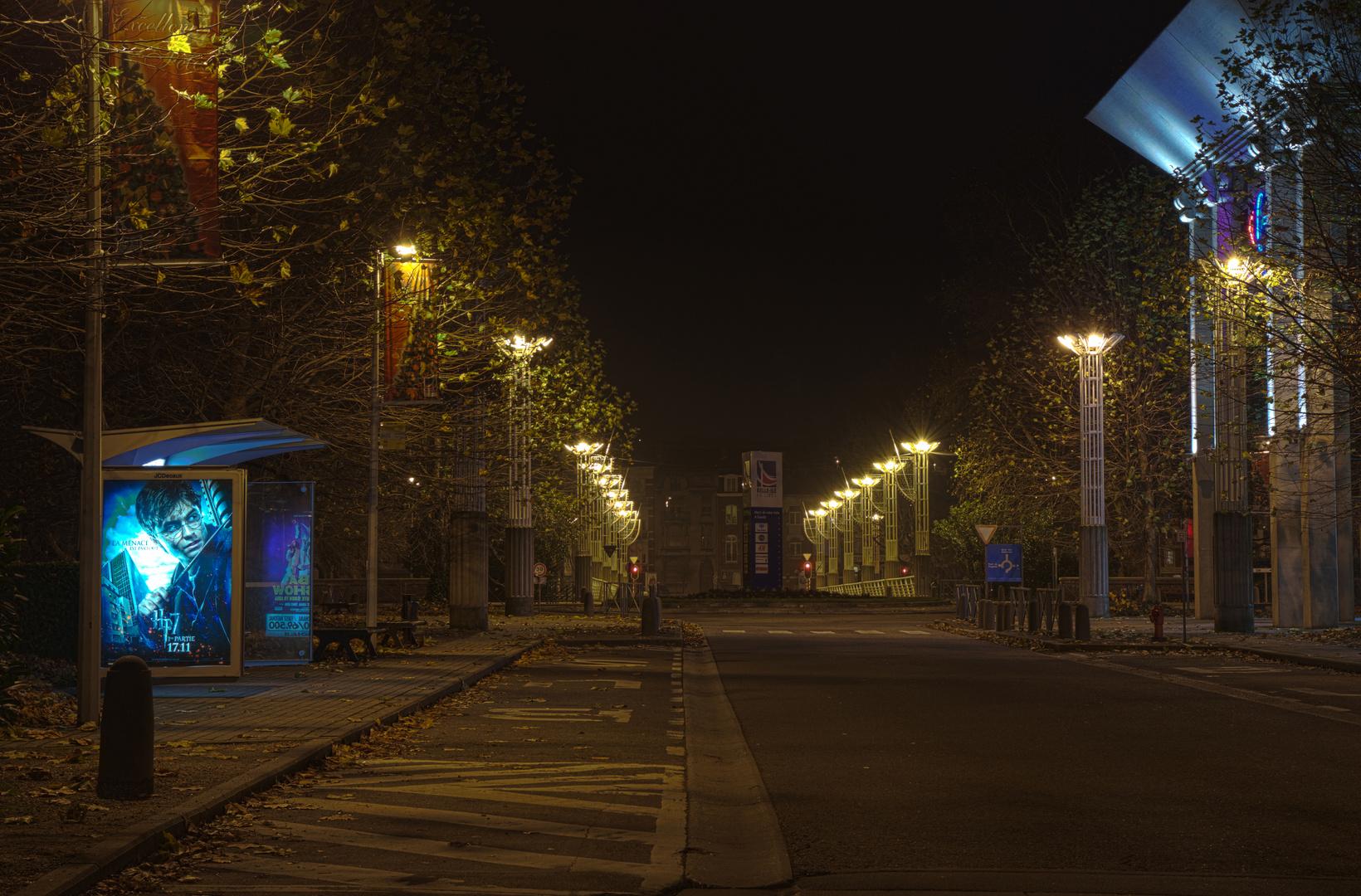 Liège belle ile
