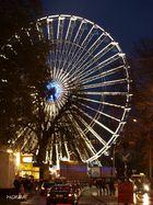 Liège: La Foire d'Octobre.