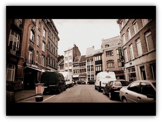 Liège outremeuse