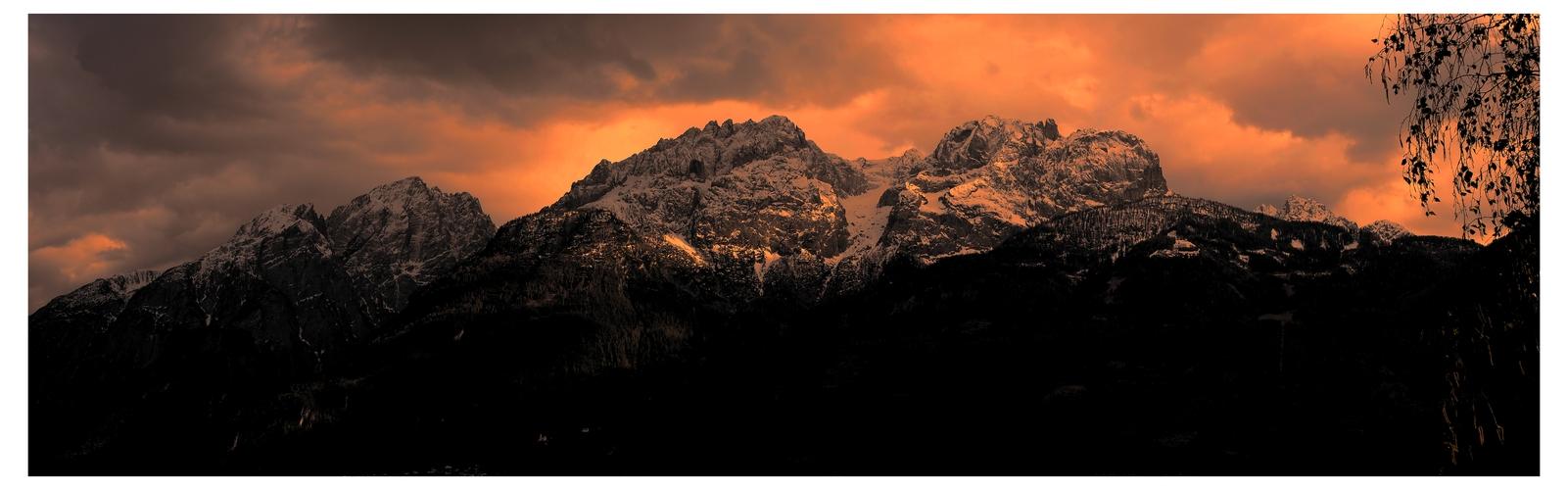 Lienzner Dolomiten