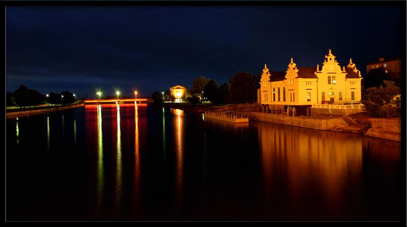 Liepajas Kanal