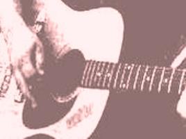 life & guitar