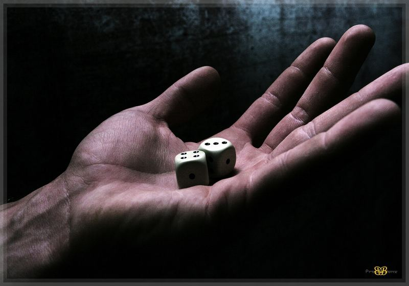 Life´s only a Gamble
