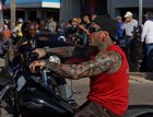 Lifestyle - Daytona Beach Bike Week 2013