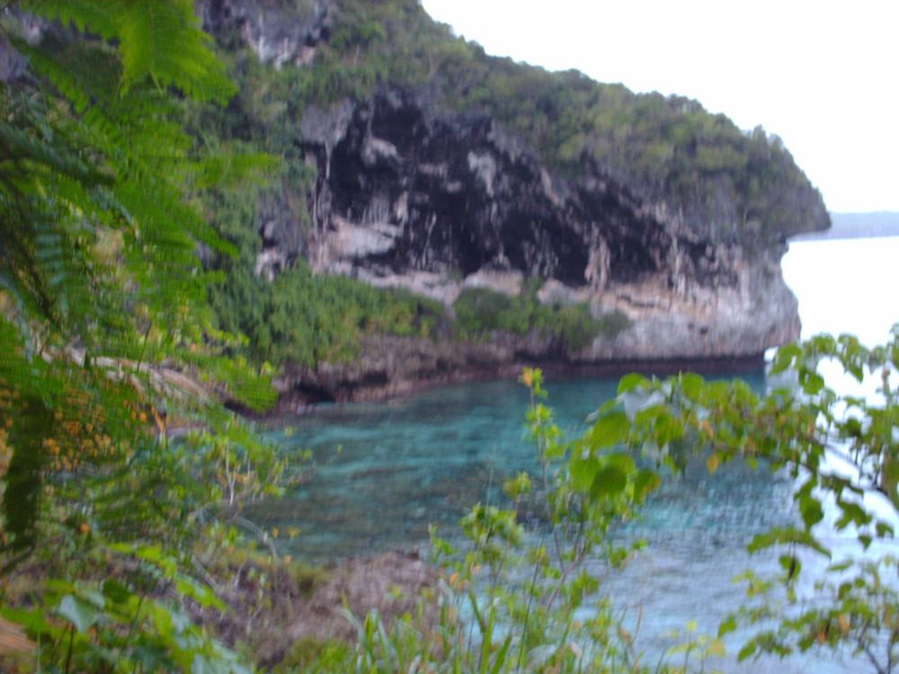 Lifou - Jokin 2 (Nouvelle-Calédonie)
