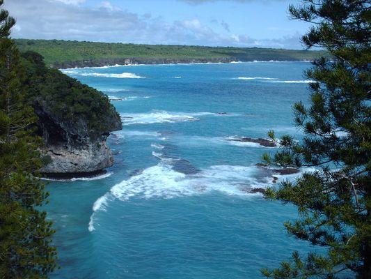 Lifou - Jokin (Nouvelle-Calédonie)