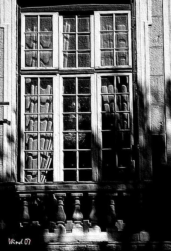 Light and shadow  with releave