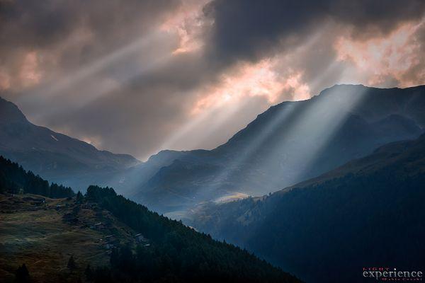 Light in Vallespluga