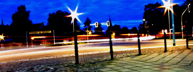 light-intersection