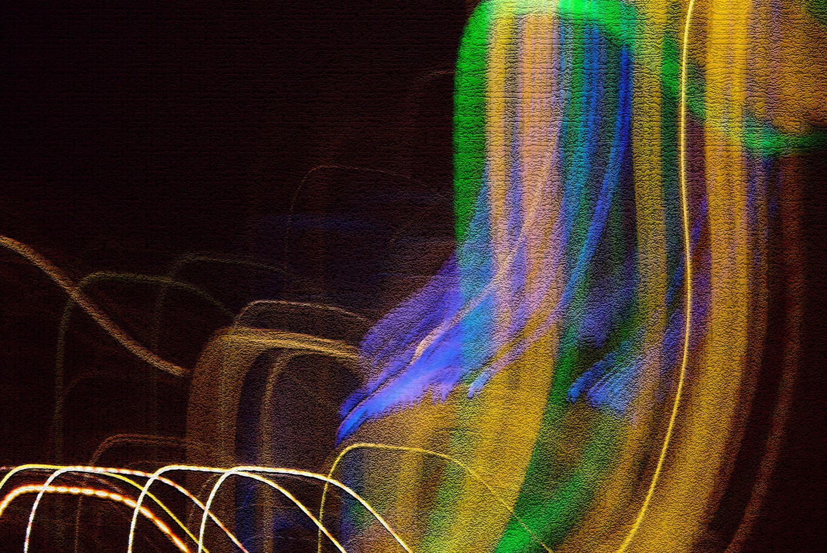 Light Movement 3