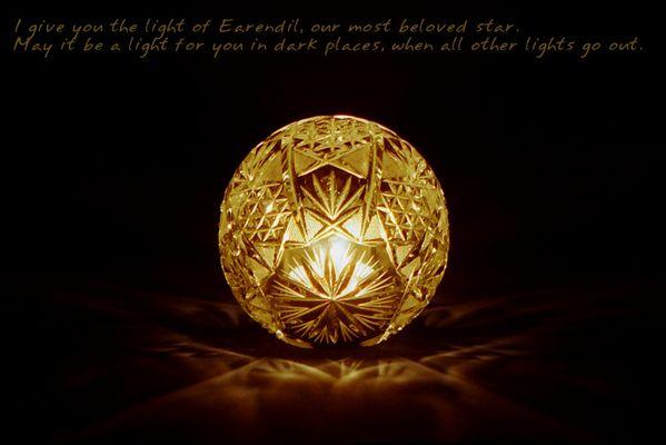 light of Eärendil