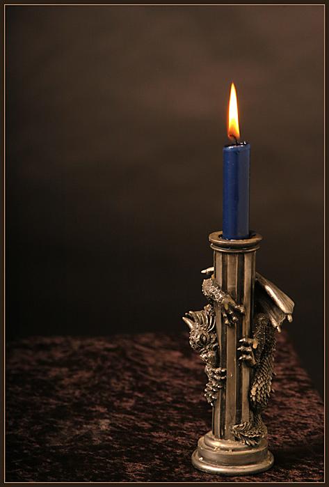 light of gothic