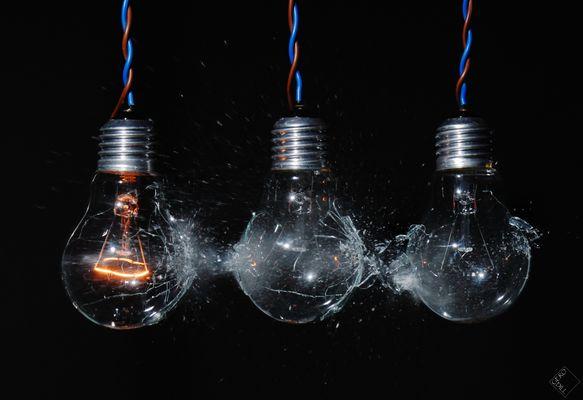 Light - Off