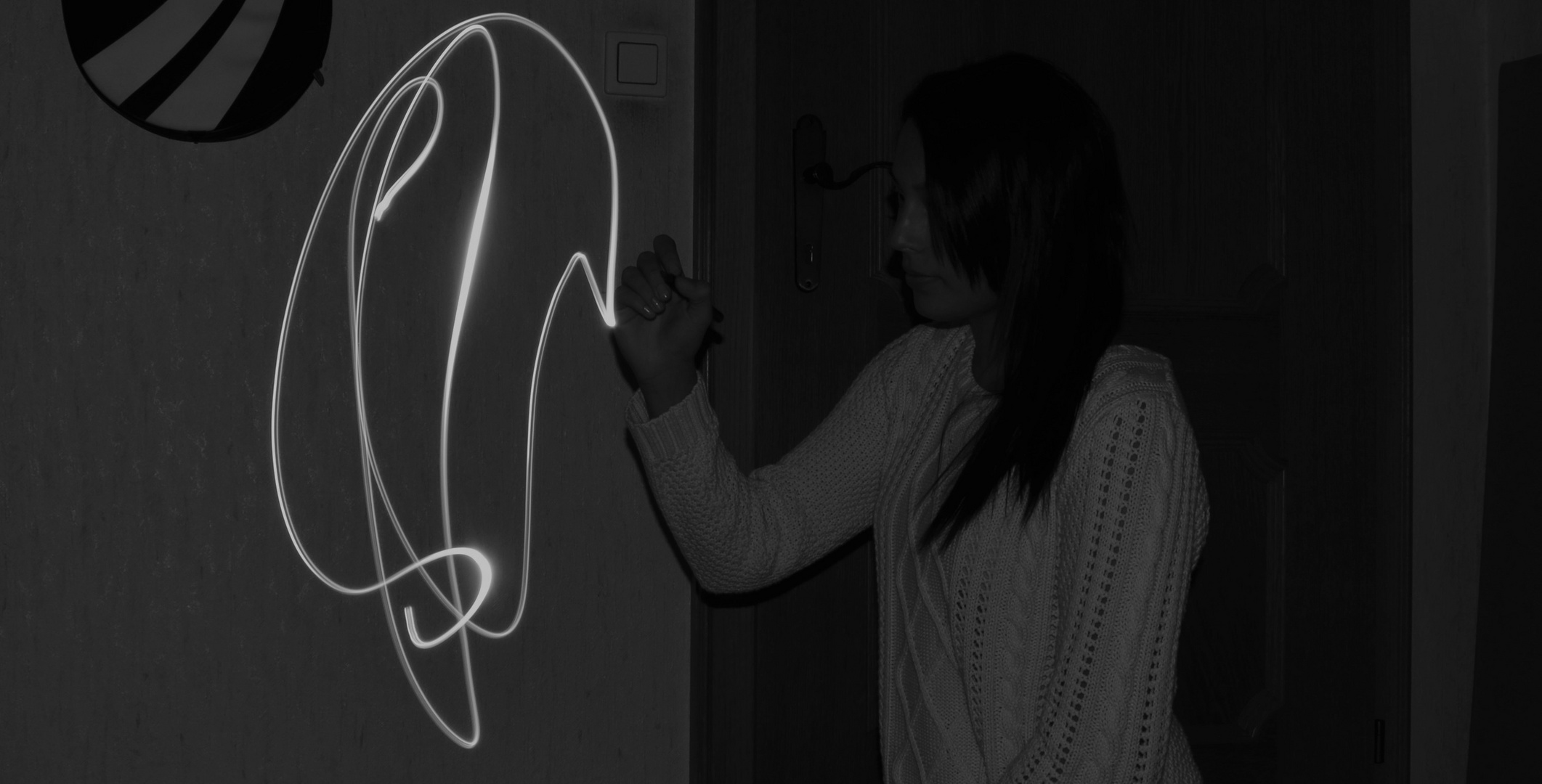 Light painting :-D