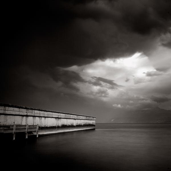Light pier