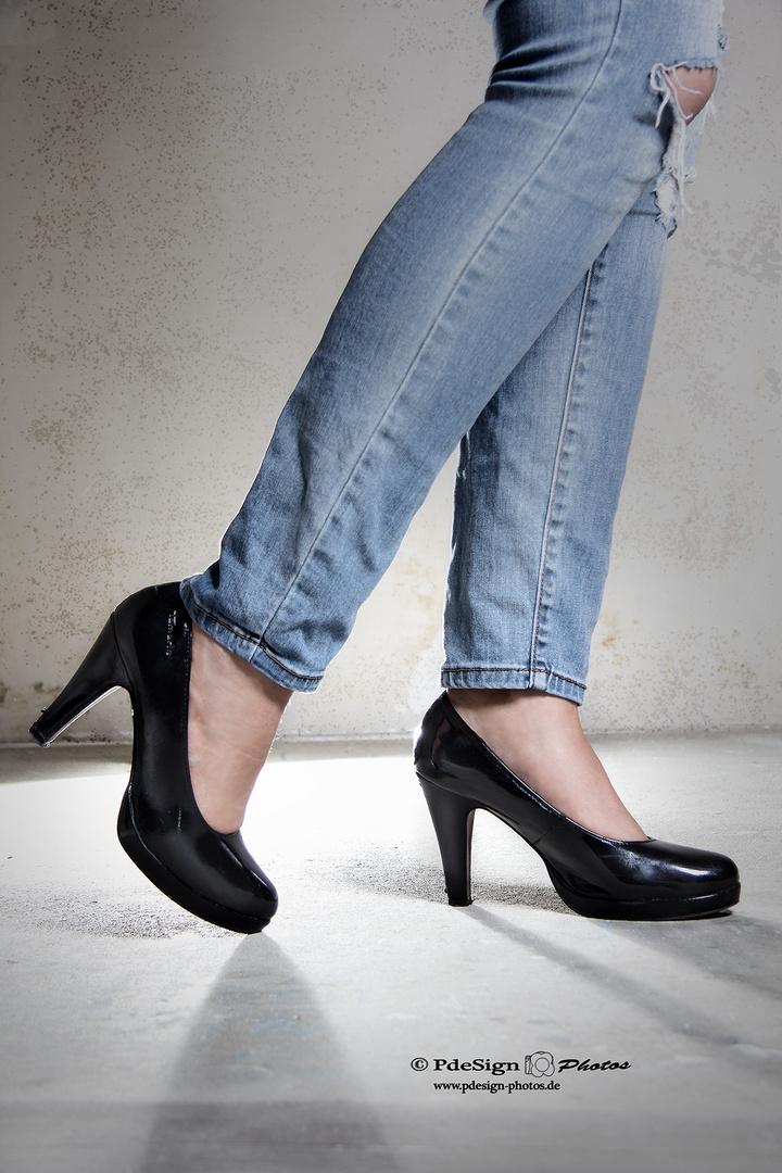 Light Shoe