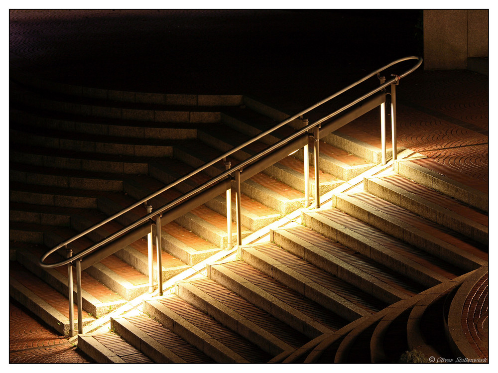 Light stairs