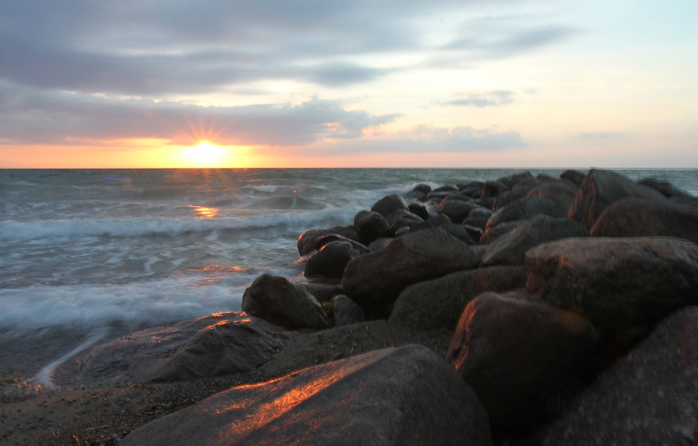 Light stone