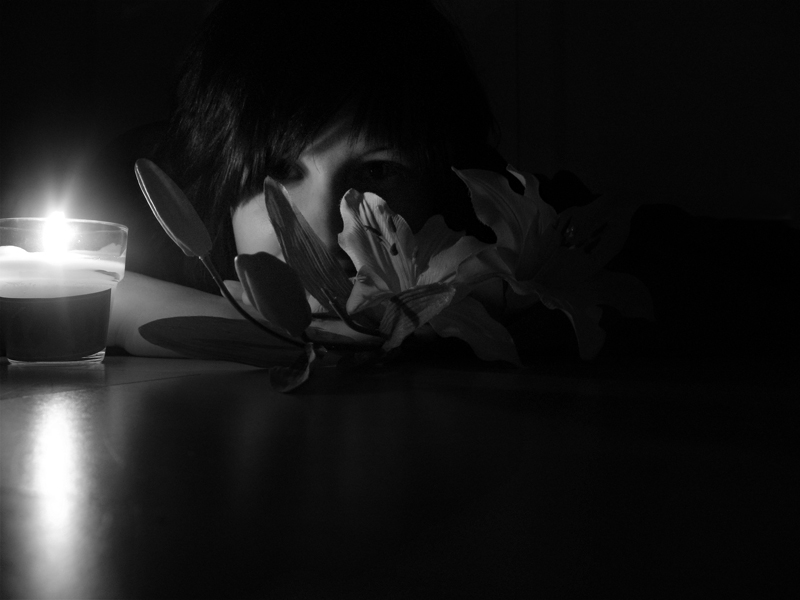 Light up in the dark