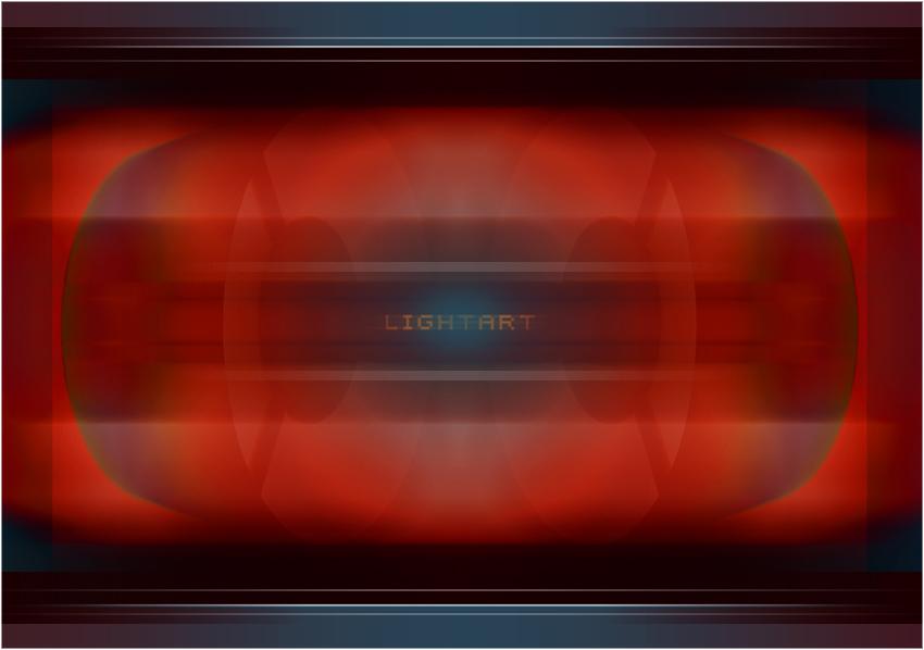 LIGHTART blur