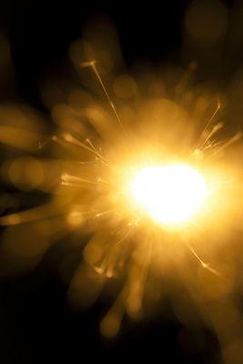 LightArt Dandelion
