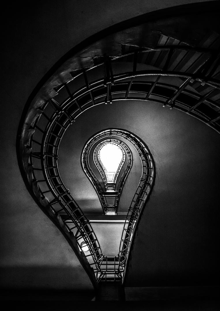 Lightbulb Inception