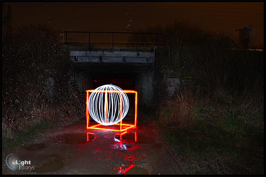 Lightcube