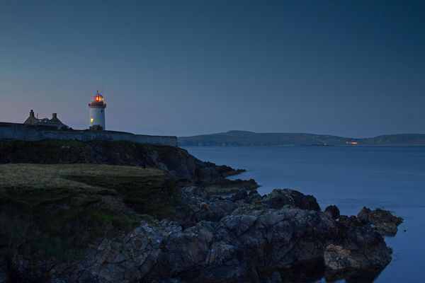 Lighthouse Broadhaven II