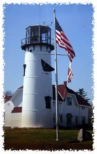 Lighthouse Cap Cod