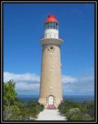 Lighthouse Cape du Cudic - Kangaroo Island