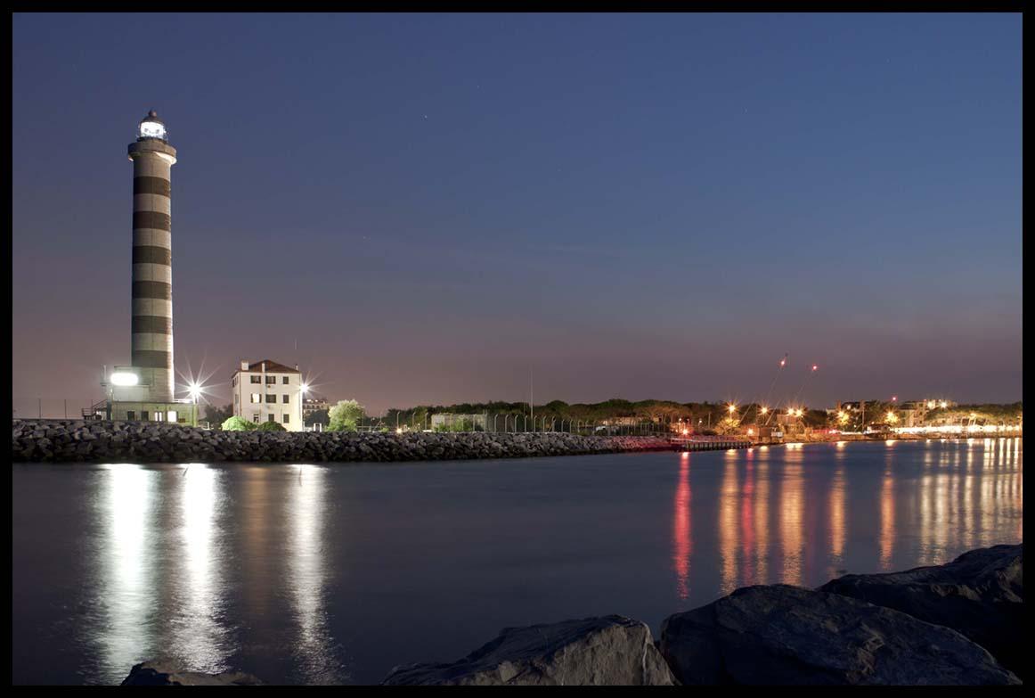 Lighthouse Jesolo
