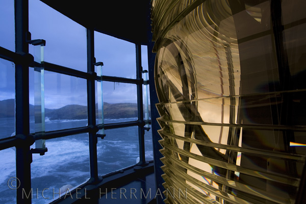 Lighthouse, Valentia Island,County Kerry