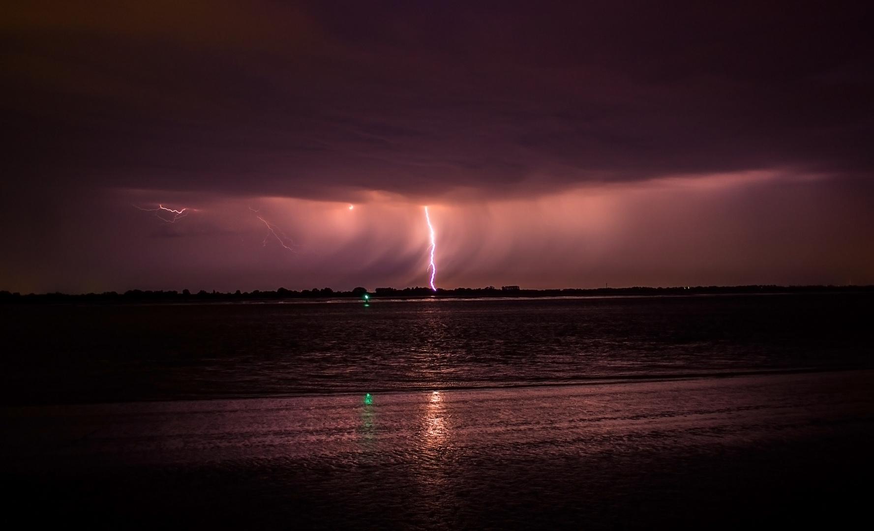 lightning # 01