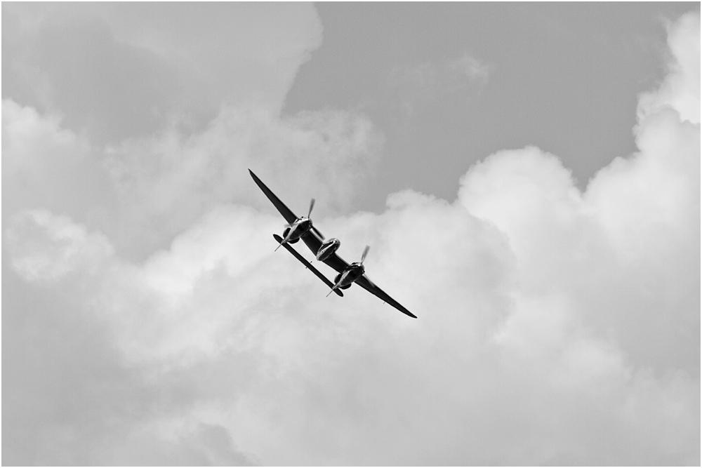 Lightning P-38 L