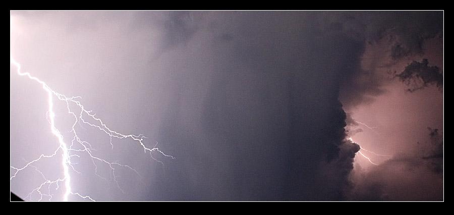 Lightning & Thunder 2