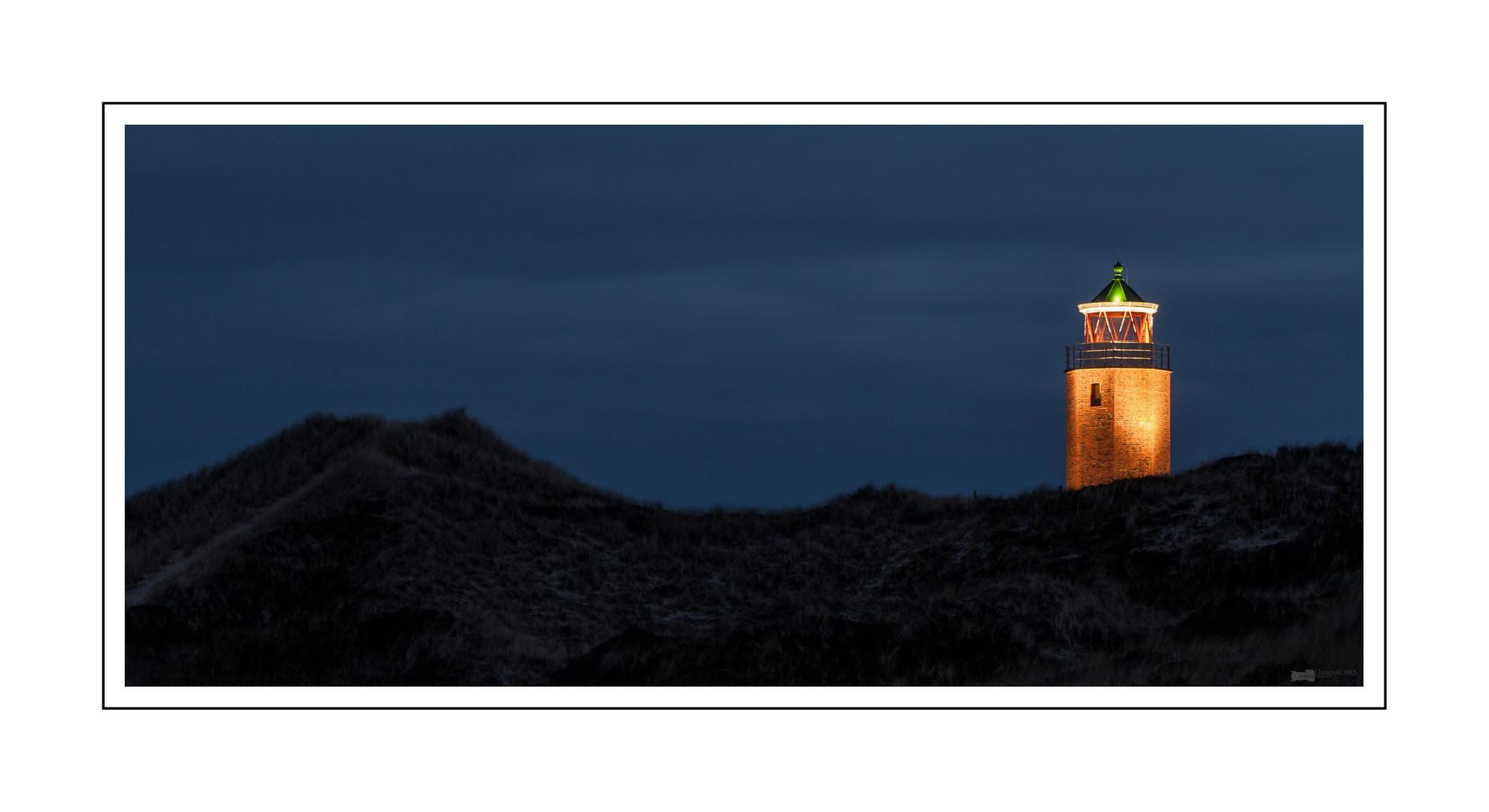 Lightning Tower III