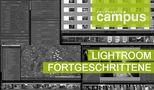 LIGHTROOM-WORKSHOP (FORTGESCHRITTENE) von fotografiecampus